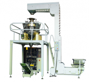 GRT4230 Automatic packaging machine